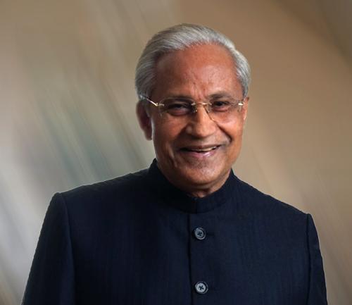 D B Gupta.