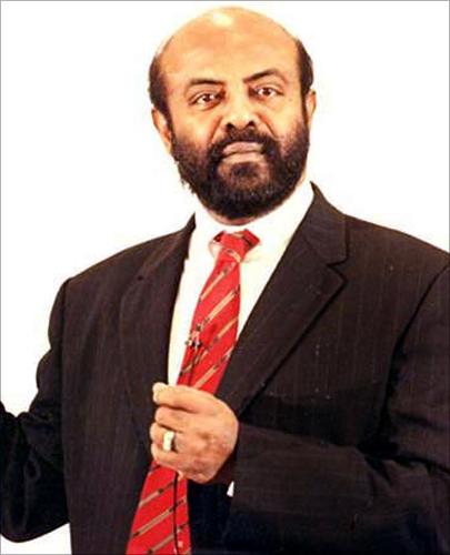 Shiv Nadar.
