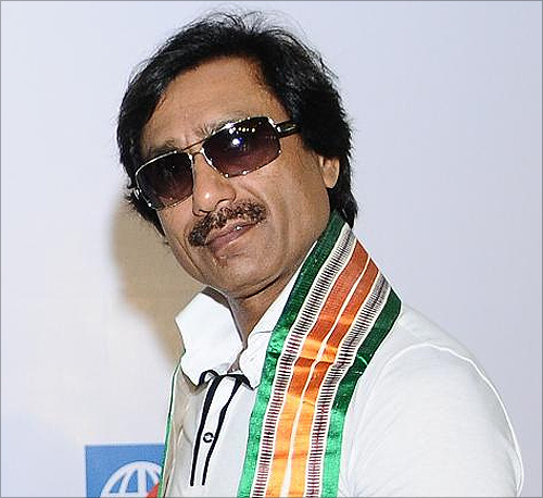 Ashok Chaturvedi.