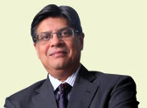 Rahul Khosla.