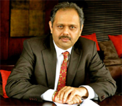 Abhijit Rajan.