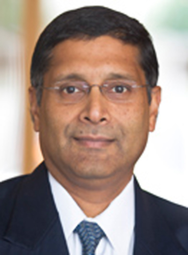 Arvind Subramanian, Senior Fellow, Peterson Institute for International Economics.