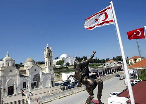 Why Cyprus is facing a grave economic crisis