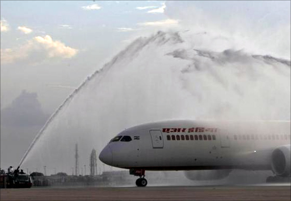 Air India's Board has started monitoring the airline's financial performance on all parameters.