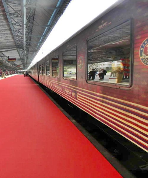Rail Budget: Premium trains likely to be the highlight