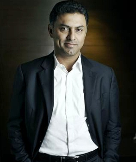 Nikesh Arora: Outsmarted by a wily entrepreneur