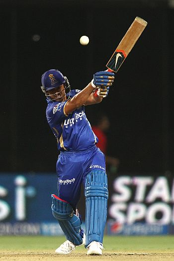 Karun guides Rajasthan Royals to victory over Delhi Daredevils