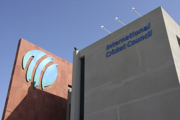 International Cricket Council headquarters