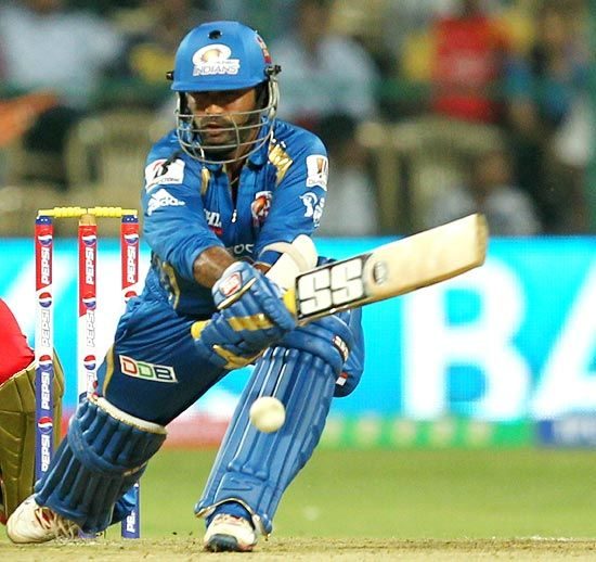 Last season, Dinesh Karthik scored 500-plus runs and had 14 dismissals behind the stumps.