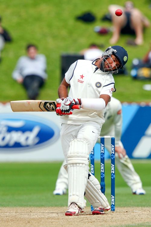 Rediff Cricket - Indian cricket - Desperate Pujara turns to bowling to make ODI squad