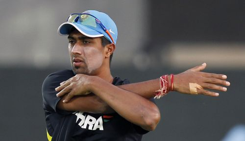 Upbeat Rahul Sharma hoping to make the most of Kumble's advice