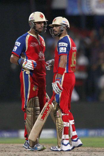 IPL: Clinical RCB thrash hapless Daredevils