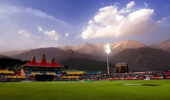 Himachal seeks government nod to host IPL matches