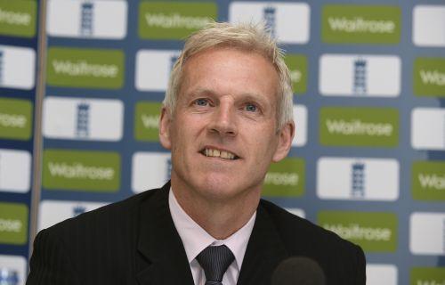 Rediff Sports - Cricket, Indian hockey, Tennis, Football, Chess, Golf - Moores returns as England cricket coach