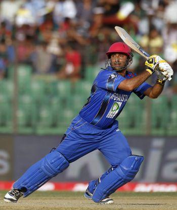 Nepal beat Afghanistan, score second win in WT20