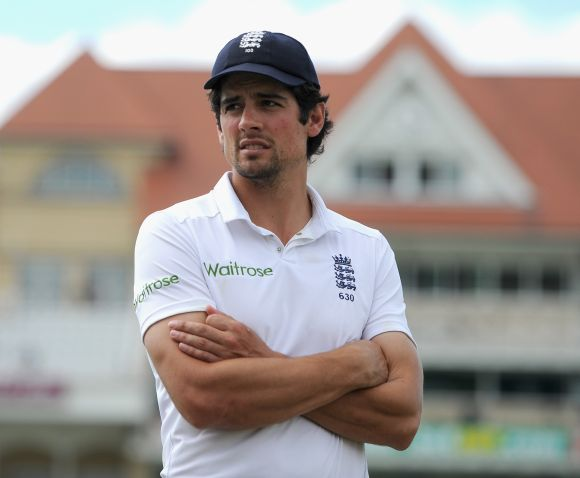 'ECB must consider taking captaincy away from Cook'