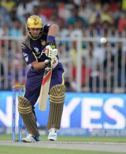 'IPL will keep me in shape for 2015 World Cup'
