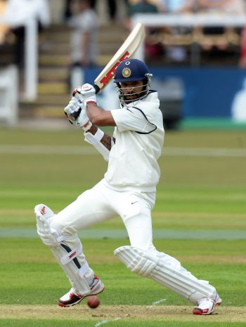 Indian top-order gets batting practice on Day 1 in tour match