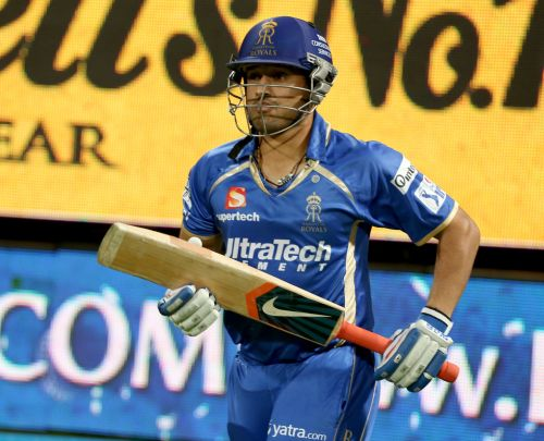 Karun Nair keen to build on a successful season