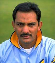 Always positive: Azharuddin