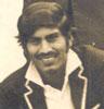 Eknath Solkar