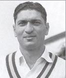 Polly Umrigar: The first captain to win the Irani Trophy