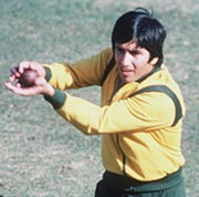 Pakistan's Majid Khan during his early days