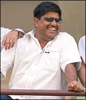 Ashok Malhotra