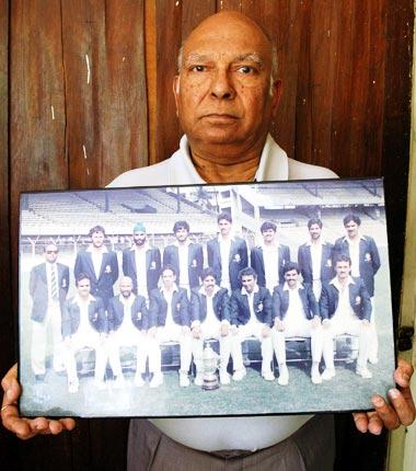 P R Man Singh