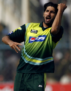 Sohail Tanvir