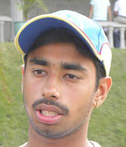 Aushik Srinivas