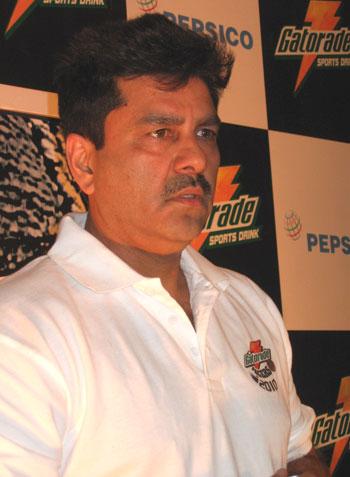 Manoj Prabhakar