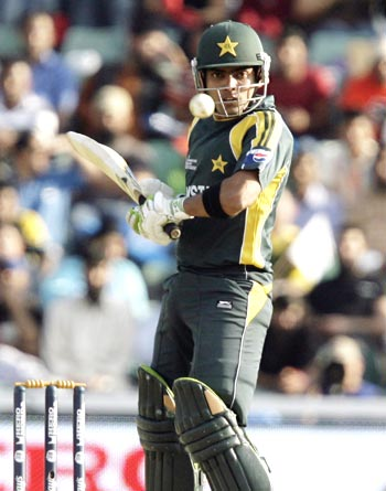 Umar Akmal
