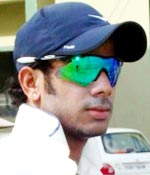 Emerging Players' tournament crucial for me :  Manoj Tiwary ,
