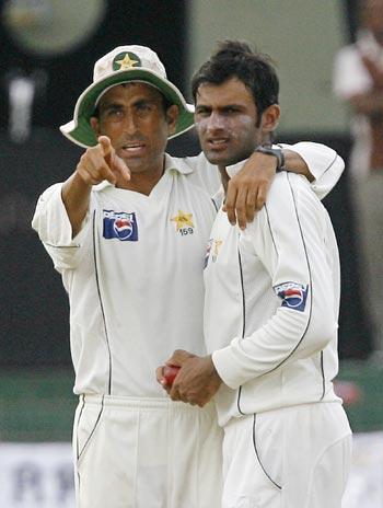 Younis and Malik