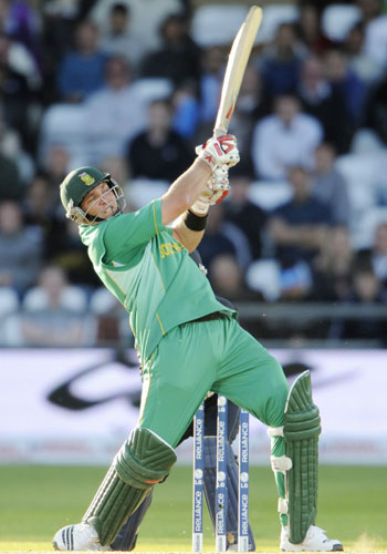 The amazing Jacques Kallis, an all-rounder in the Sobers mould