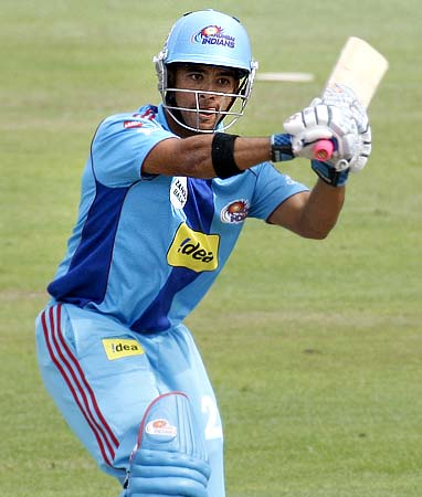 J P Duminy