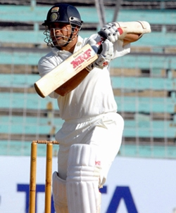 Sachin@20: 'He still has the hunger for more runs'