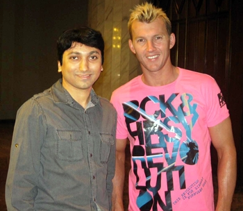 Brett Lee