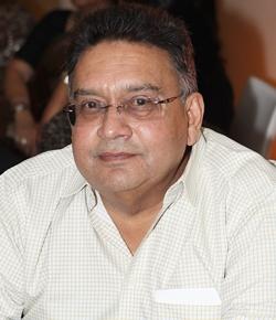 Chirayu Amin