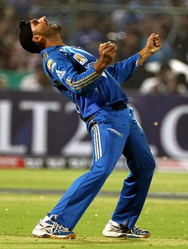Harbhajan Singh