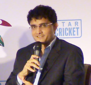 sourav ganguly an example of a Sourav ganguly, one of india's most successful captains, has been a powerful guiding-force to every cricketer dada has time and again proved that the 'art of captaincy is not theory, but practice' on his 46th birthday, here are inspirational quotes by the bengal tiger that will make you a better leader taking cricket lessons to the.
