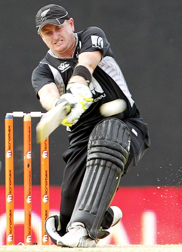 Scott Styris