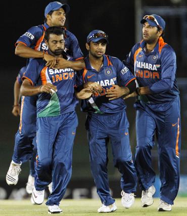 Team Inda