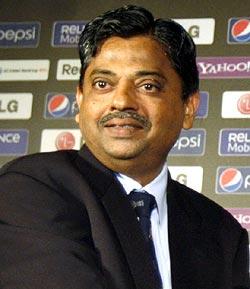 Prof Ratnakar Shetty