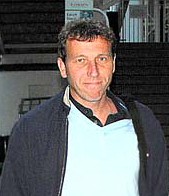 mike atherton