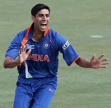 Ashish Nehra