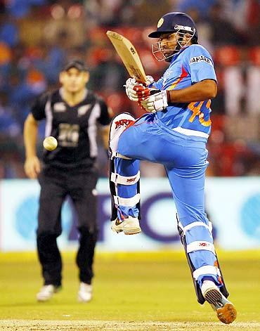 Rohit Sharma