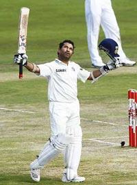 Former Pakistan cricketers shower praise on Tendulkar