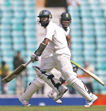 Kallis and Amla